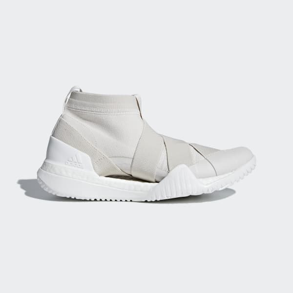 adidas Pureboost X TR 3.0 LL Shoes - White | adidas US | Tuggl