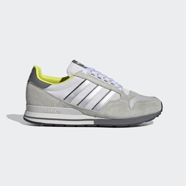 adidas ZX 500 Shoes - Grey   adidas UK