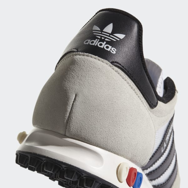 brand new 8d39c 49081 Zapatilla LA Trainer OG - Blanco adidas   adidas España