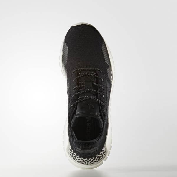 brand new 065fd 74db8 adidas H.F1.4 Primeknit Shoes - Black  adidas Canada