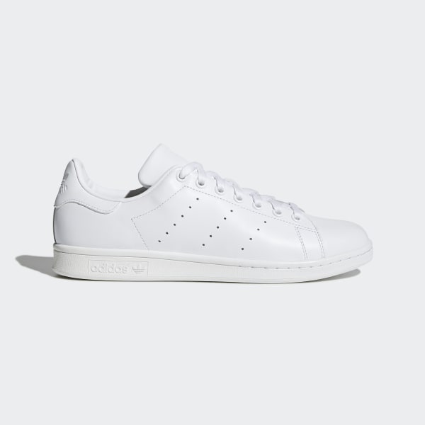 Ny Adidas Stan Smith Hvit Joggesko Dame Outlet