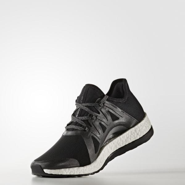 2727e2bb19925 adidas Pure Boost Xpose Shoes - Black