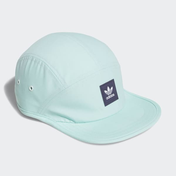 3MC Five-Panel Hat