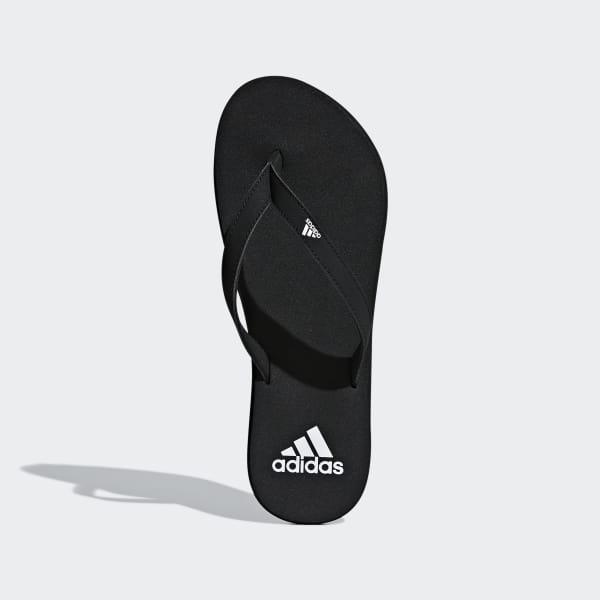 7b7036711 Chancla hawaiana Eezay - Negro adidas