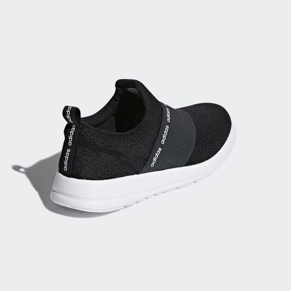 Zapatillas Cloudfoam Refine Adapt - Negro adidas  c2a1efbfe9971