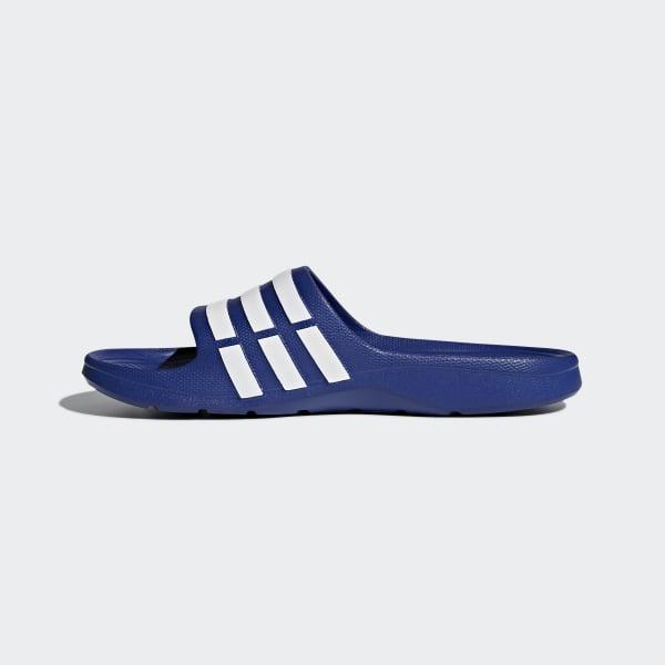 online retailer 7feca 071f3 Sandalias Duramo - Azul adidas  adidas Chile