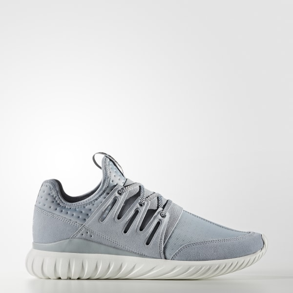 huge selection of 520b6 38f90 adidas Tubular Radial Shoes - Grey | adidas US