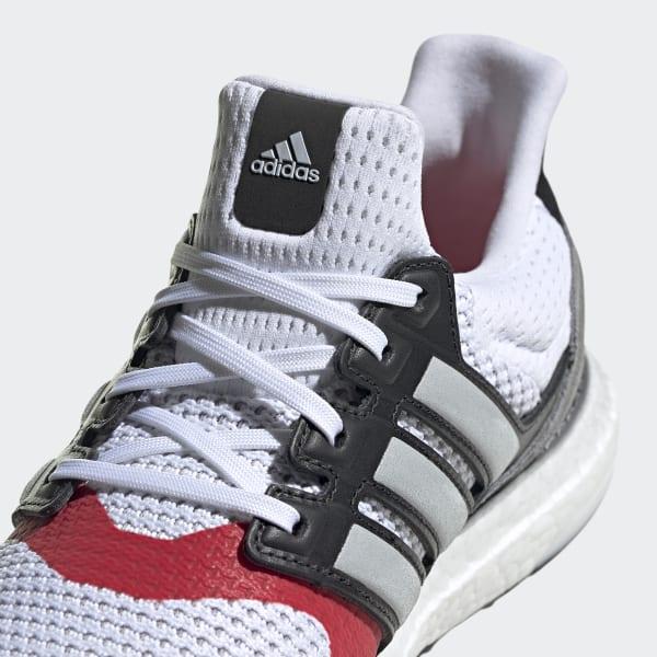 adidas Ultraboost S&L Shoes Vit adidas Sweden    adidas Ultraboost S&L Shoes Vit   title=          adidas Sweden