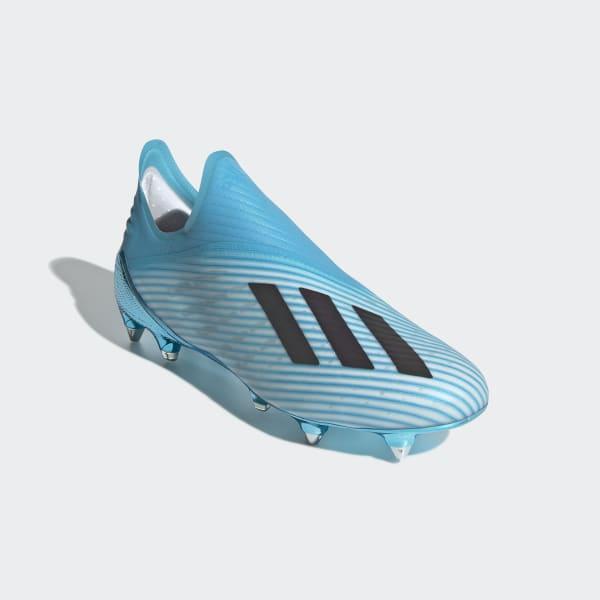 X 19+ Soft Ground Boots