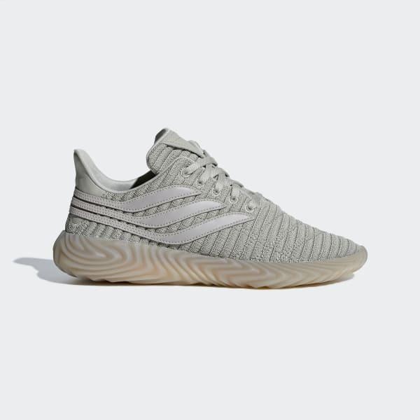 9d0c712b12ba adidas Sobakov Shoes - Grey