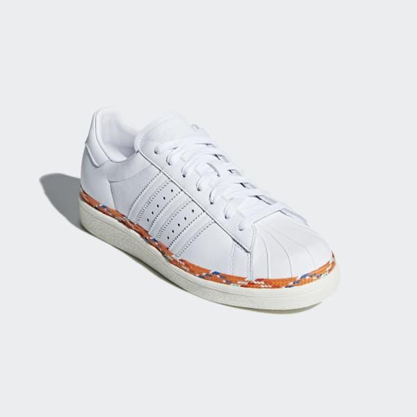 Superstar 80s New Bold Ayakkabı