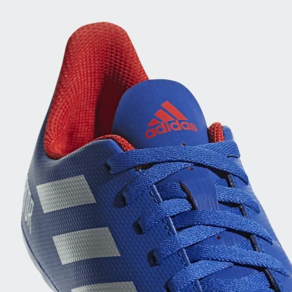 timeless design 21b6a 9036d adidas Guayos Predator 19.4 Multiterreno - Azul   adidas Colombia