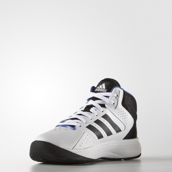 the best attitude 0069f 177e5 adidas Cloudfoam Ilation Mid Shoes - White   adidas US