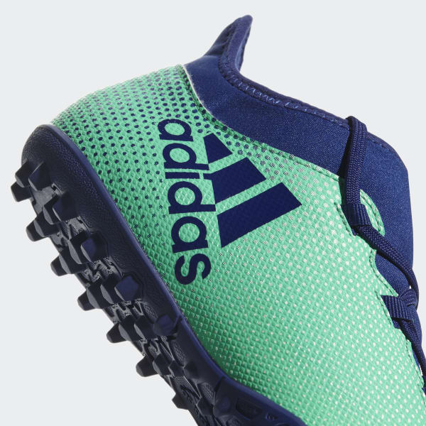 Chimpunes X Tango 17.3 Césped Artificial - Verde adidas  6a31c70b1ab22