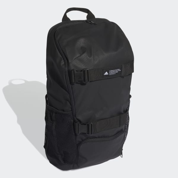 adidas 4ATHLTS ID Backpack - Black