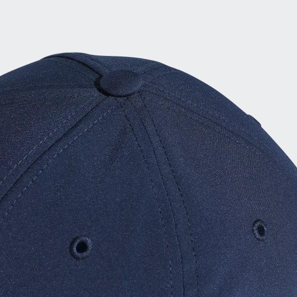 c222f72aa6643 Boné Leve Seis Painéis Classic - Azul adidas