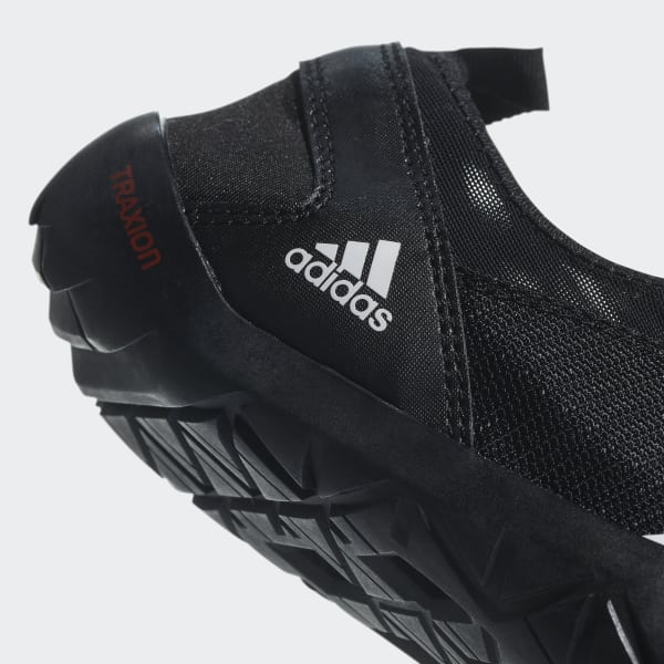 7dea9db49074 adidas Climacool Jawpaw Slip-On Shoes - Black