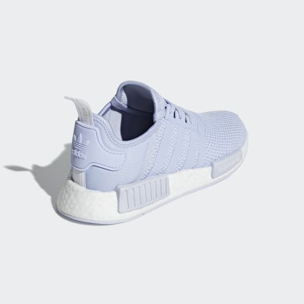 8c737e0ec adidas NMD R1 Shoes - Blue