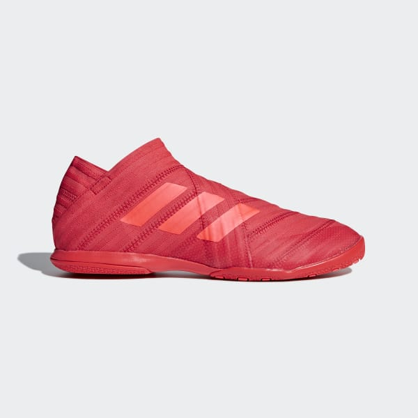 Nemeziz Tango 17+ 360 Agility Indoor Cleats by Adidas