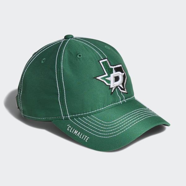 Stars Adjustable Slouch Dobby Hat