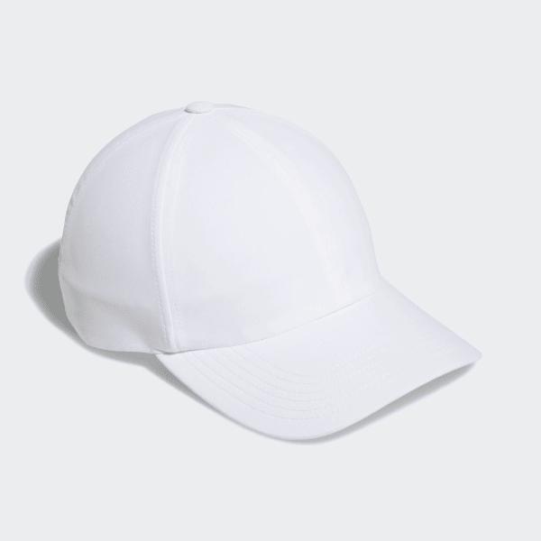 Crestable Heathered Cap