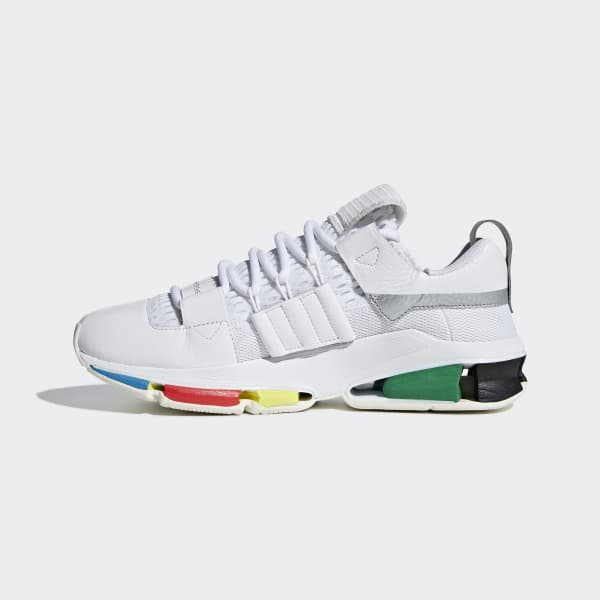 detailed look 4a64a 7ce4b adidas Oyster Holdings Twinstrike ADV Shoes - White  adidas