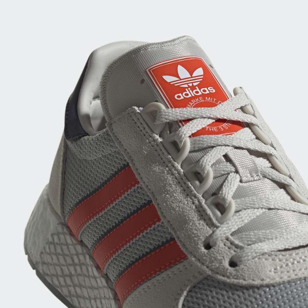 adidas Marathon Tech Shoes - White