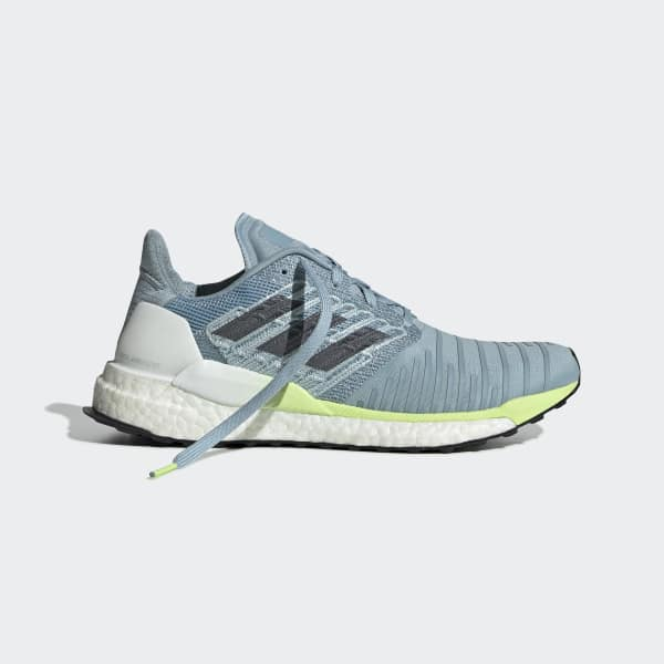 adidas Solar Boost Kvinder løbesko (hvid)