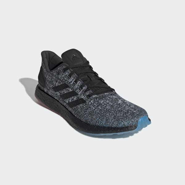 best website 00f3e a8333 adidas Pureboost DPR LTD Shoes - Black | adidas Malaysia