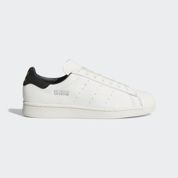 adidas Superstar Pure Shoes - White