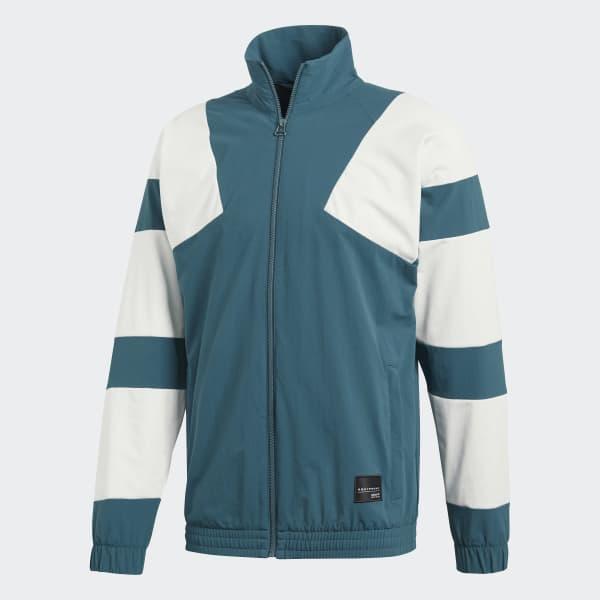 c4df964097d9 adidas EQT Bold 2.0 Track Jacket - Green