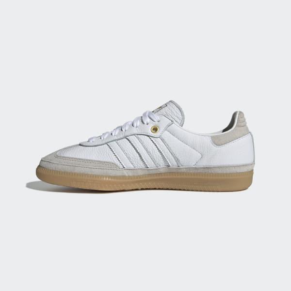 new concept fc9b4 caaf8 adidas Samba OG Relay Shoes - White   adidas Canada