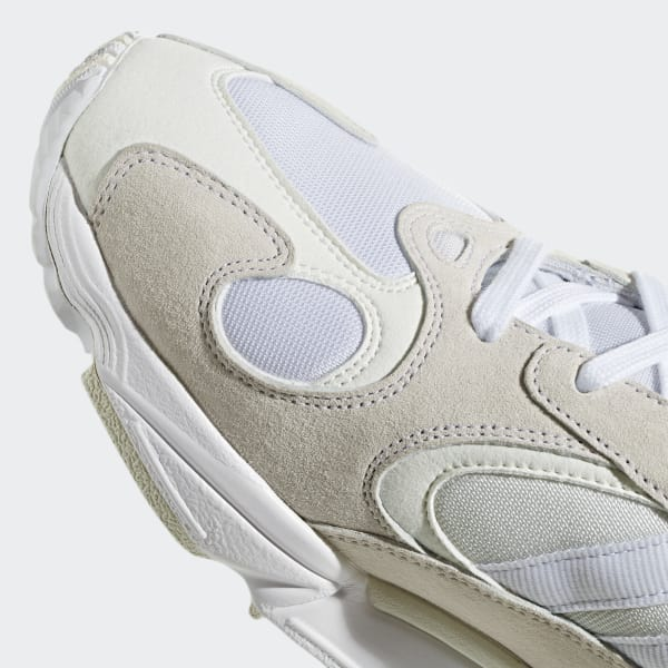 adidas Yung-1 Shoes - White  bf27d4c8ce697
