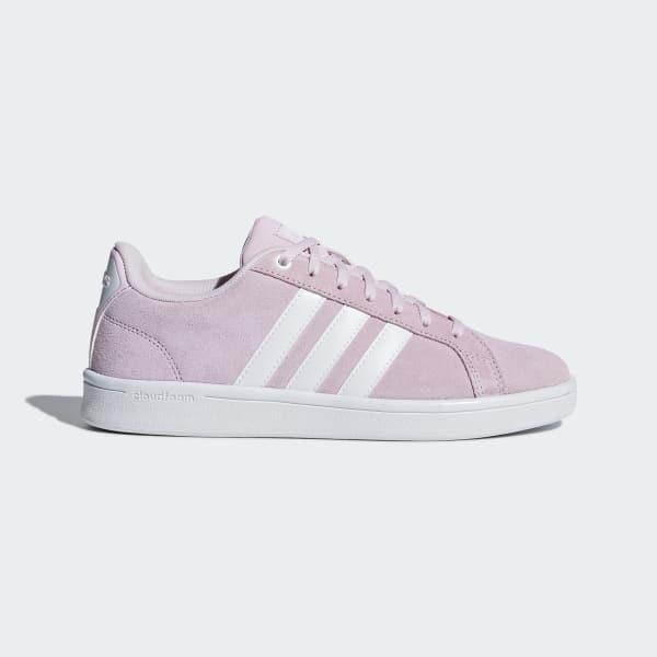 adidas Cloudfoam Advantage Shoes - Pink