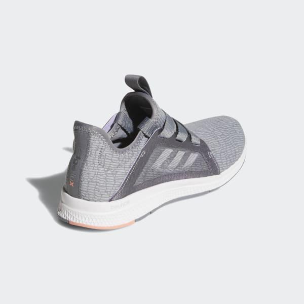 395791ddd1e0 adidas Edge Luxe Shoes - Grey
