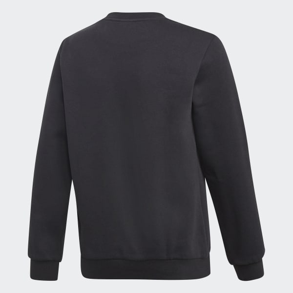 Sweat-shirt molleton