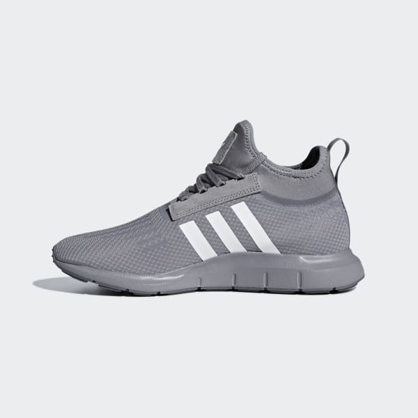 57a3416e071990 adidas Swift Run Barrier Shoes - Grey