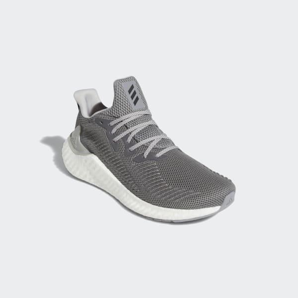 adidas Alphaboost Shoes - Grey | adidas US