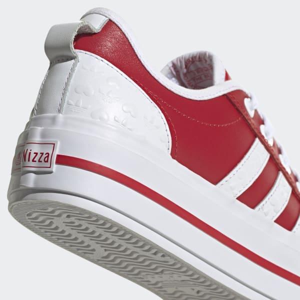 Chaussure Nizza RF Platform