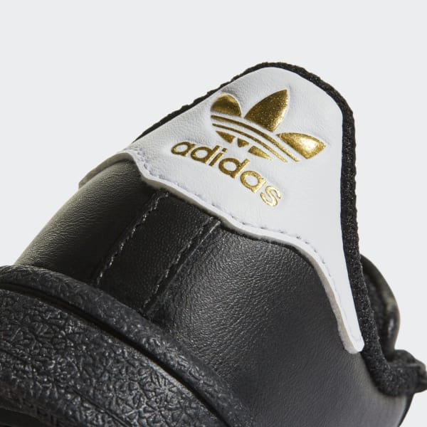 adidas Superstar Shoes Preto | adidas MLT