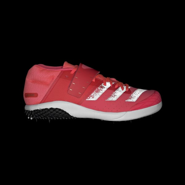 Chaussure Adizero Javelot Rose adidas | adidas France