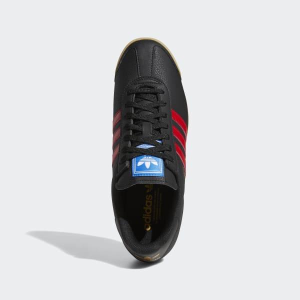 Adidas Samoa nero