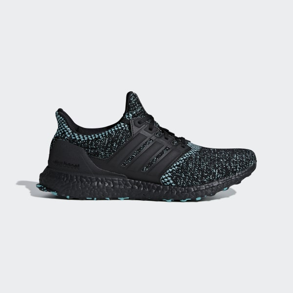 c8a1e767ff8a3 adidas Ultraboost Shoes - Black
