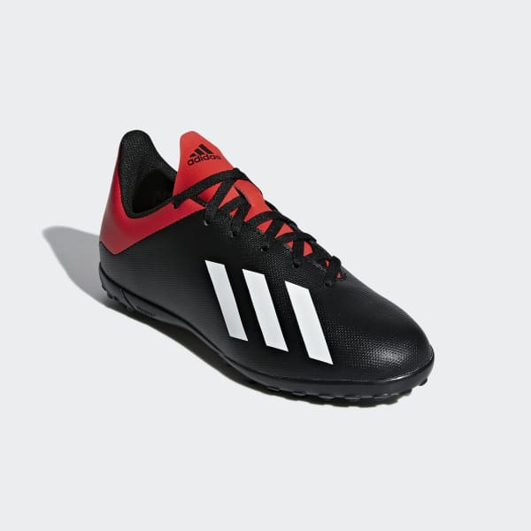 Calzado de Fútbol X 18.4 TF J