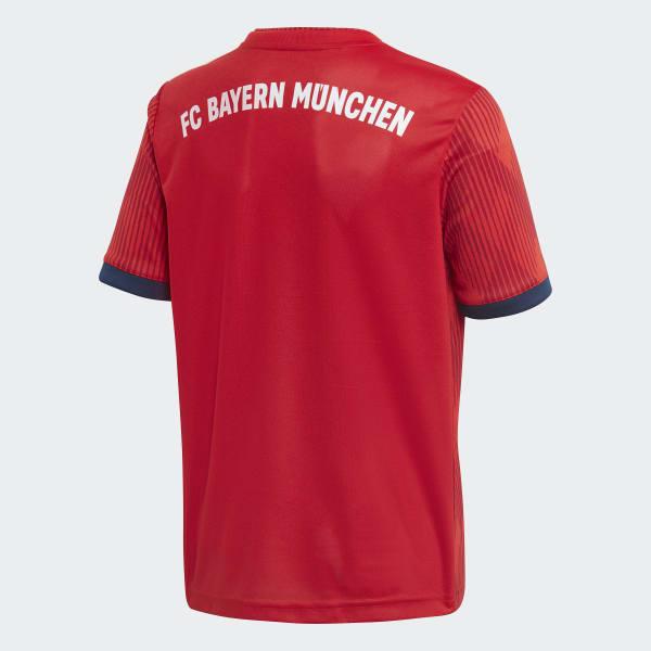 FC Bayern İç Saha Replika Forma