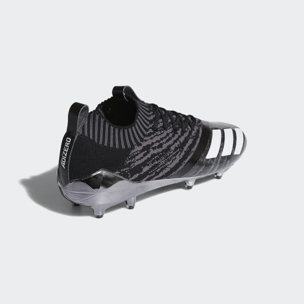 reputable site 9d857 c7ece adidas Adizero 5-Star 7.0 X Primeknit Cleats - Black  adidas