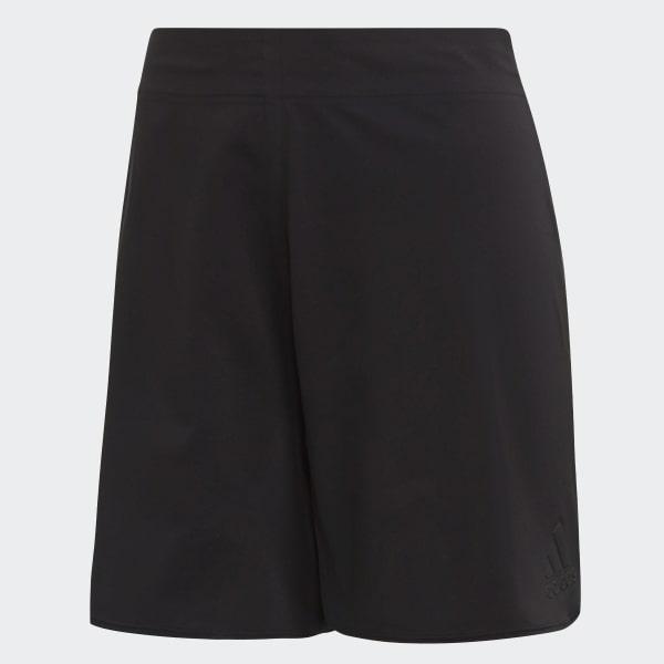 adidas 4KRFT 360 Fast 6 Inch Shorts Black | adidas Regional