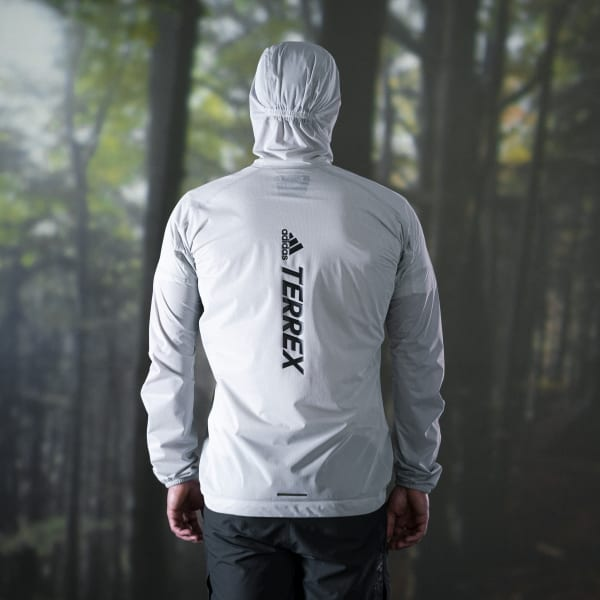 adidas TX Agravic 3L Jacket Mens Outdoor Jacket Jackets
