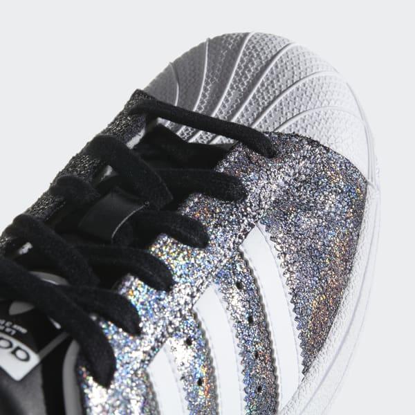 7f304908d3c Tênis Superstar - Cinza adidas