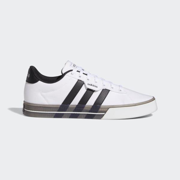 adidas Daily 3.0 Shoes - White | adidas US